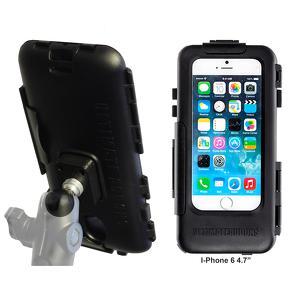 Iphone Bike Mount >> TeqMount Smartcase