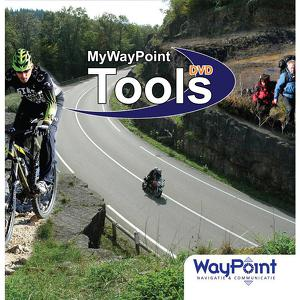 MyWayPoint Tools DVD