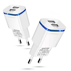 netadapter 2x USB