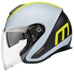 Schuberth M1 Pro