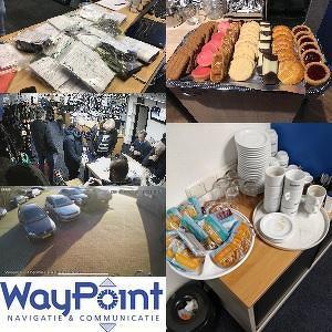 WayPoint Actieweek en APK