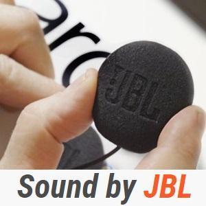 Cardo en JBL