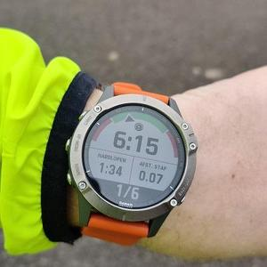 Workouts maken met Garmin Connect