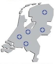 WayPoint winkels in Nederland