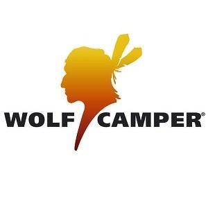 Wolf Camper